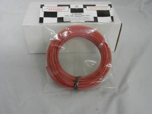 FASTRONIX SOLUTIONS #152-220 WIRE GXL 10 GA. RED 20' CROSS-LINKED P/E AUTOMOTIVE