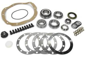 MOSER ENGINEERING #R9FCP10 Ford 9in Rear Diff Setup Kit 3.062 Case 10-Hole