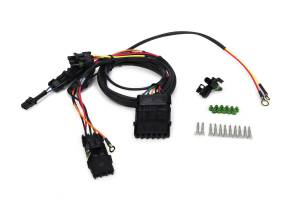 QUICKCAR RACING PRODUCTS #50-2033 Wiring Harness Modified Single Box Weatherpack