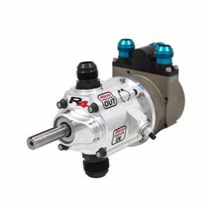 PETERSON FLUID #STR0301000 Vacuum Pump Star Rear Drive