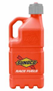 SUNOCO RACE JUGS #R7500OR-BJ Orange Sunoco Race Jug GEN 3 No Lid