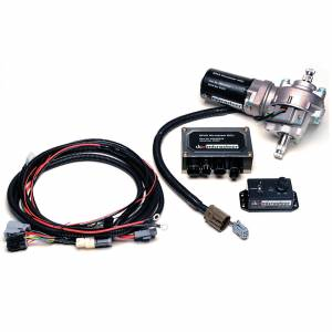 FLAMING RIVER #FR40200 Microsteer Electric Powe r Steering Assist