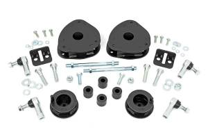 ROUGH COUNTRY #40100 21-   Ford Bronco Sport 1.5in Suspension Lift