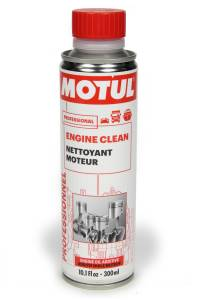 MOTUL USA #109541 Engine Clean Auto 10oz