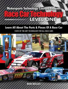 CHASSIS R AND D #2010 Race Car Technology Level One