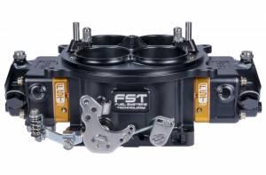 FST PERFORMANCE CARBURETOR #46150XSP-G4 Carburetor 1150 CFM Billet Excess Pro