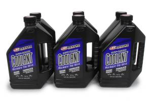 MAXIMA RACING OILS #89-83964 Off Road Coolant Case 6 x 64oz Bottles