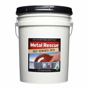WORKSHOP HERO #5-MR Metal Rescue Rust Remove r - 5 Gallon