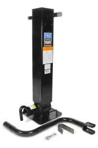 REESE #1400980376 Pro Series Weld-On Jack Square Tube 12000 lbs.