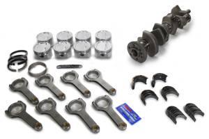 EAGLE #KIT12007030 SBC Rotating Assembly Kit - Competition