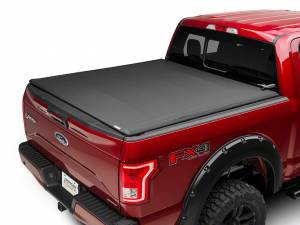 LUND #95851 99-   Ford F250 8' Bed Tonneau Cover