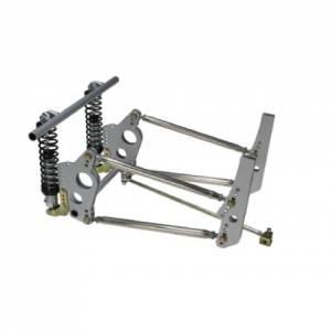CHASSIS ENGINEERING #C/E3512 Top Gun 4-Link Susp. Kit w/Shocks C/E3512