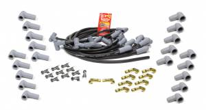FAST ELECTRONICS #255-0081 8.5mm Spark Plug Wire Set