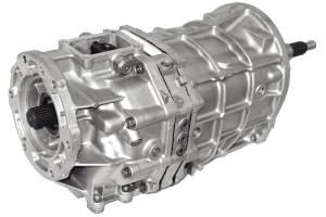 ZUMBROTA DRIVETRAIN #RMTAX15J-8 AX15 Manual Trans 97-99 Jeep Wrangler 5spd 4WD