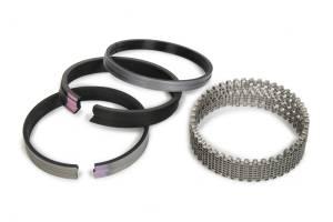 MICHIGAN 77 #3150034.03 Piston Ring Set 4.030 Moly 5/64 5/64 3/16