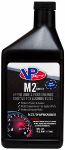 VP FUEL CONTAINERS #2076 M2 Upper Lube Candy 16oz