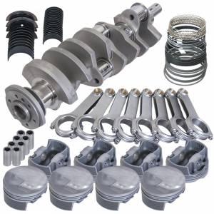 EAGLE #KIT13005040 SBC Rotating Assembly Kit - Street & Strip