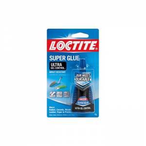 LOCTITE #1363589 Super Glue - Ultra Gel C ontrol