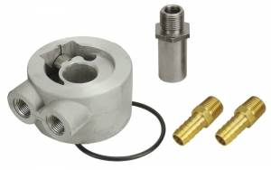 DERALE #15730 Thermostatic Sandwich Ad apter Kit (3/4-16)