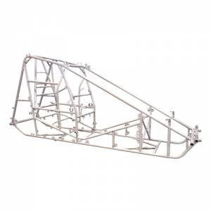 TRIPLE X RACE COMPONENTS #SC-CH-1000872H Bare Chassis X-Wedge Design 87in