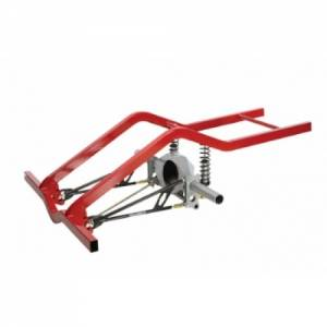 CHASSIS ENGINEERING #C/E3628 Ladder Bar Subframe Kit w/Shocks C/E3628