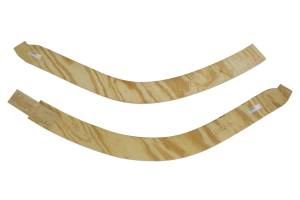 FIVESTAR #11002-82491 2019 LM Nose Template Side to Side Common Wood