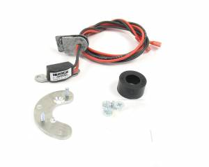 PERTRONIX IGNITION #LU-162A IGNITOR FOR 6 CYL JAGUAR 1968-69 ALL MODELS  DISTRIBUTOR # 23D6,
