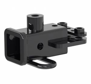 CURT MANUFACTURING #13419 Class III Receiver Hitch
