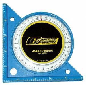 COMPETITION ENGINEERING #C5020 Angle Finder