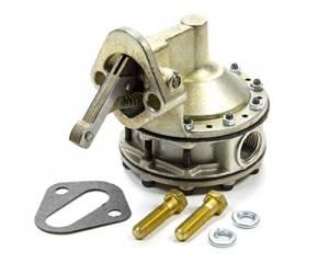 PRO/CAM #9370 Fuel Pump BBC 7.5psi Billet Aluminum