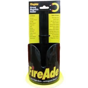 FIREADE #CANH Can Holder Magnetic