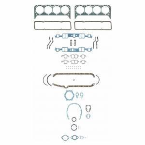 FEL-PRO #BSE2601000 Engine Gasket Set - SBC 62-79