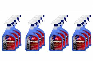 VP FUEL CONTAINERS #M10027 VP PowerWash Spray 32oz (Case 12)