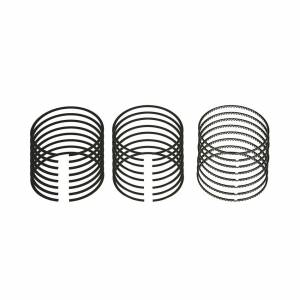 SEALED POWER #E997K25MM Moly Piston Ring Set LS 6.2L 4.075 Bore