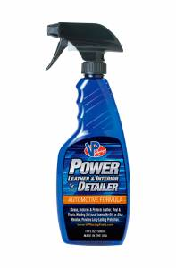 VP FUEL CONTAINERS #2115 VP Power Interior Detailer 17oz