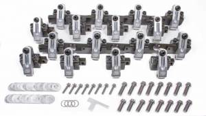 T AND D MACHINE #3104-170/170 BBC Shaft Rocker Arm Kit 1.70/1.70 Ratio