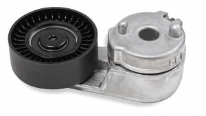 HOLLEY #97-179 Tensioner Assembly w/Smooth Pulley