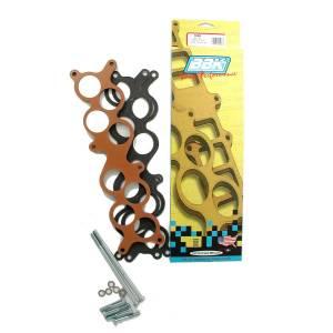 BBK PERFORMANCE #1506 Phenolic Intake Spacer Kit Ford GT40 Cobra Intake