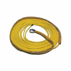 SUPERWINCH #87-42613 Synthetic Rope 3/16in x 50ft