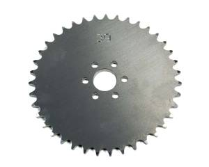 TANNER #75239 QM Engine Sprocket 39t