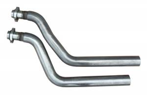 PYPES PERFORMANCE EXHAUST #DFM12S 64-66 Mustang 289 Down pipe