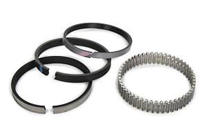 MICHIGAN 77 #315-0053.005 Piston Ring Set 4.500 Moly 1/16 1/16 3/16