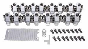 T AND D MACHINE #7341-160/160 SBF Shaft Rocker Arm Kit - 1.6/1.6 Ratio