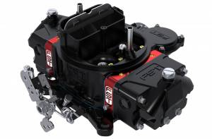 FST PERFORMANCE CARBURETOR #42750XB-1 Carburetor 750 CFM RT-X