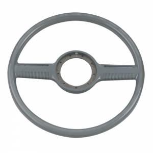 LECARRA STEERING WHEELS #72000 Steering Wheel Mark 10 Unpainted w/Plastic Grip