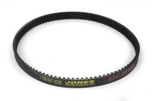 JONES RACING PRODUCTS #784-20HD HTD Belt 30.866in Long 20mm Wide