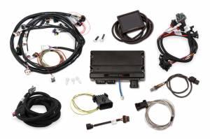 HOLLEY #550-936 Terminator X MPFI System Universal