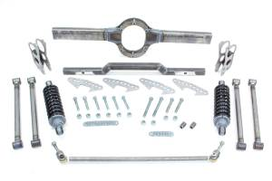 TOTAL COST INVOLVED ENG #525-5170-00 55-57 Chevy Rear 4-Link Kit