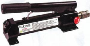 FRAGOLA #900210 Pneumatic Crimper Pump