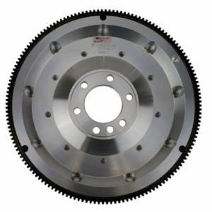 RAM CLUTCH #2555 SBC Billet Alm Flywheel SFI 153-Tooth Int. Bal
